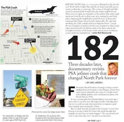 PSA Flight 182 Bodies http://sduptownnews.com/the-day-that-changed-north-park-forever-the-crash-of-psa-flight-182/