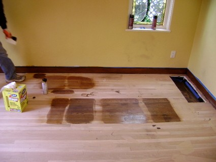 House Calls Hardwood Floors Cause For Homeowner Heartache San