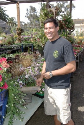 Independent Nurseries Rarely Stay Open Long But Mission Hills Nursery Reached Its Centennial This Year Set On The Corner Of Fort Stockton And Randolph