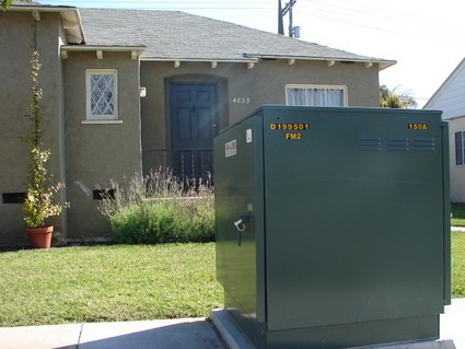 Boxed In Talmadge S Complaints About Utility