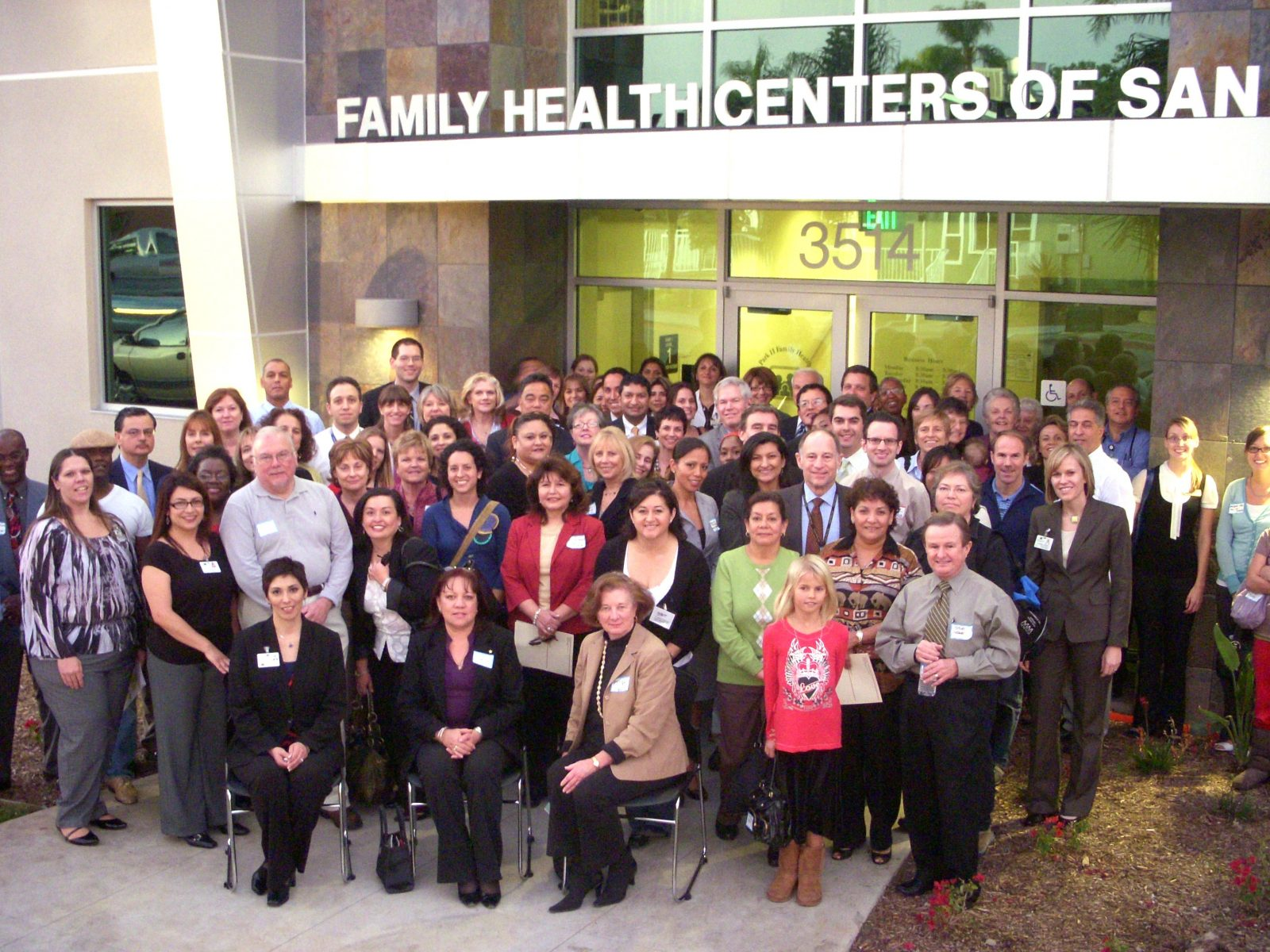 Tampa Family Health Centers Tampa, Fl