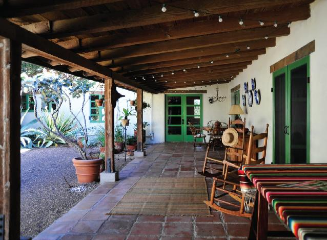 Mission Ranch Restaurant Reviews
