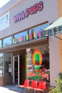 Viva Pops on Adams Ave. (Photo by Hutton Marshall)