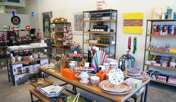 Lively Home Goods Store Taking Over North Park San Diego