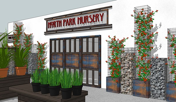 North Park Nursery Continues To Blossom