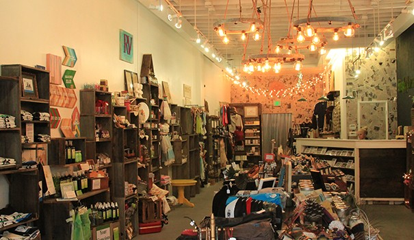 North Park opens its doors to Small Business Saturday