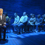 New musical with 9/11 as backdrop is a hit