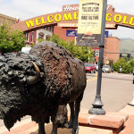 Summertime fun in Colorado's golden city