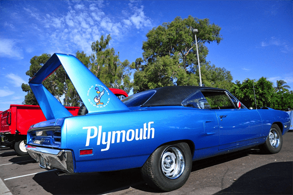 1970 Plymouth Super Bird copyweb
