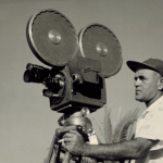 Making film history: A tribute to Joe Maestro