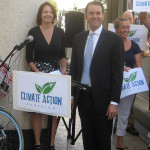 Groups urge SANDAG to support city's Climate Action Plan