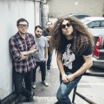 Coheed and Cambria: Here comes the 'Sun'