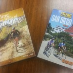 Books a boon for cyclists