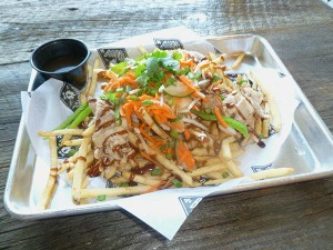 Banh mi fries (Photo by Frank Sabatini Jr.)