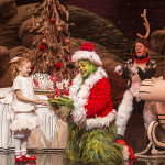A fine Christmas tradition at The Old Globe