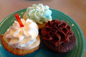 Sioux Falls has more than 650 restaurants, including Oh My Cupcakes!