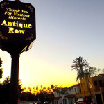 The death of Antique Row