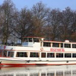 A romantic cruise on the Danube