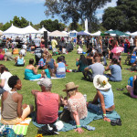 Keeping cool with EarthFair