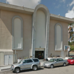 Church property sells for $2.7 million