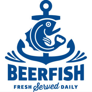 Beerfish logo-Facebook