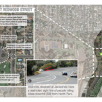 Pershing Bikeway moving forward
