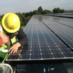 Solar 'cap' fast approaching