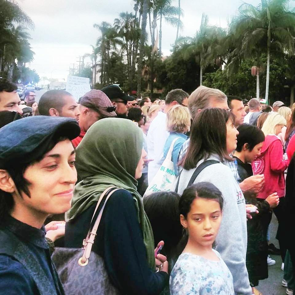 san diego muslim single women Meet san diego muslim american women for marriage and find your true love at muslimacom sign up today and browse profiles of san diego muslim american women for marriage for free.
