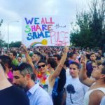 San Diego shows solidarity with Orlando after terrorist attack