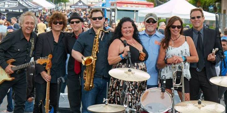 The Tighten Ups to perform Sunday at CityFest (Courtesy of HBA)