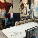 Artists open their studio doors to the public