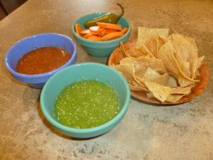 A popular Mexican restaurant turns back the clock on its prices for a day. (Photo by Frank Sabatini Jr.)