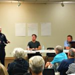 Hillcrest Town Council update – Sept. 23, 2016