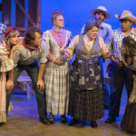'Oklahoma!' is a musical extravaganza