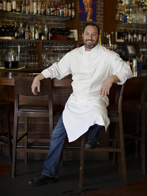 Matt Gordon, executive chef at Urban Solace, has participated in Taste of North Park for years. (Courtesy of North Park Main Street)