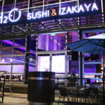 Fifth Avenue's big, bold izakaya
