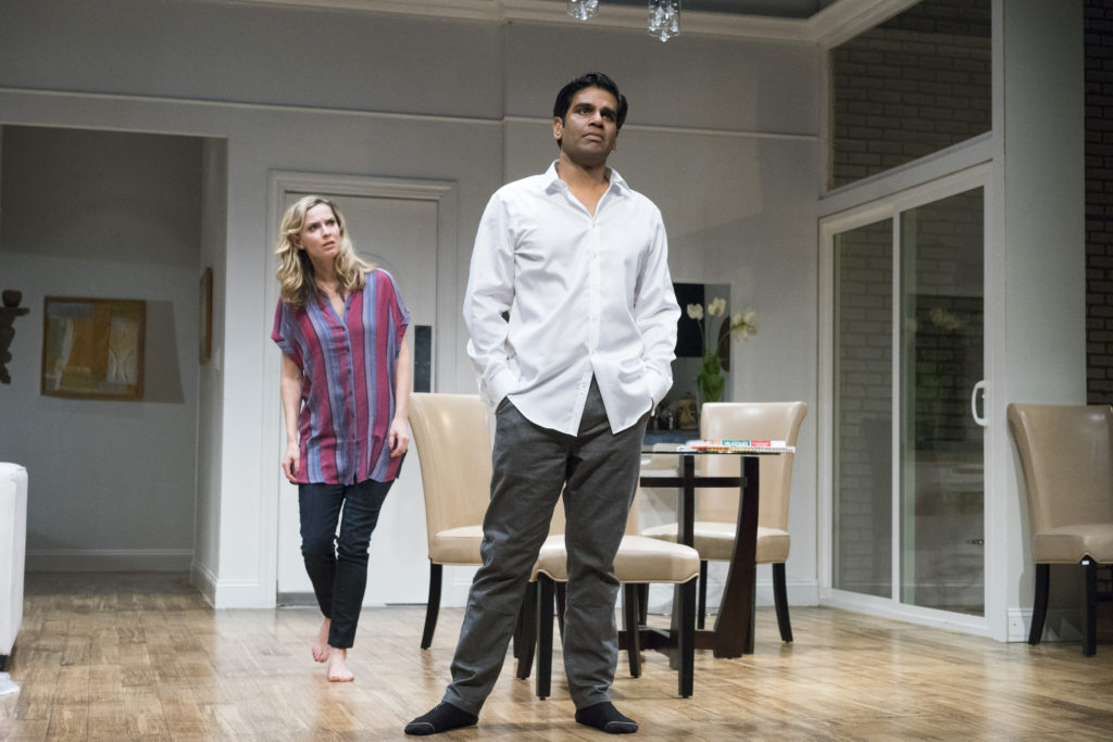 Ronobir Lahiri and Allison Spratt Pearce