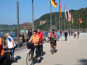 cycling-at-german-corner-koblenz