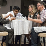 Pulitzer Prize winner 'Disgraced' does not disappoint