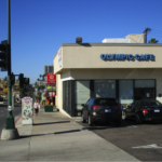 North Park institutions Olympic Café and John Kotselas will stay in neighborhood