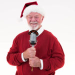 Believing in the power of Kris Kringle