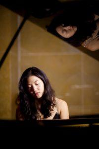 "Dr. Jeeyoon Kim will perform Dec. 11 at Scripps Research Institute to celebrate the release of her new album, ""10 More Minutes."""