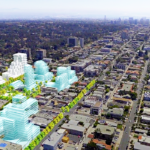 What will Uptown look like in the future?