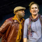 Diversionary presents Kron in repertory