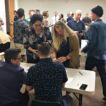 Hillcrest Town Council holds annual election