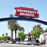 University Heights to mark iconic street sign's 20th year