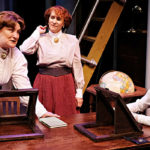 Another hit at Lamb's Players