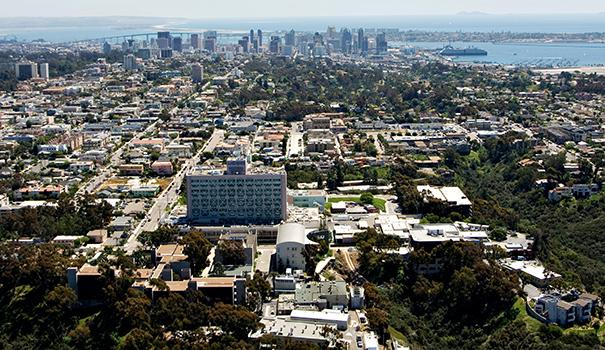 UC San Diego to replace Hillcrest hospital by 2030
