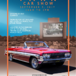 North Park Car Show