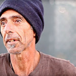 Local man shares his story of homelessness in 'Tony – The Movie'